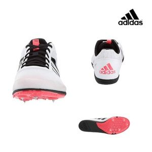 🎈Adidas Track Sneakers, NWT, Sz 12